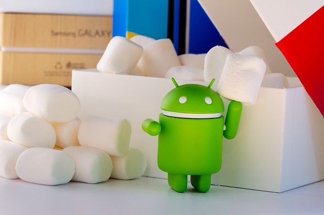 Android children protection